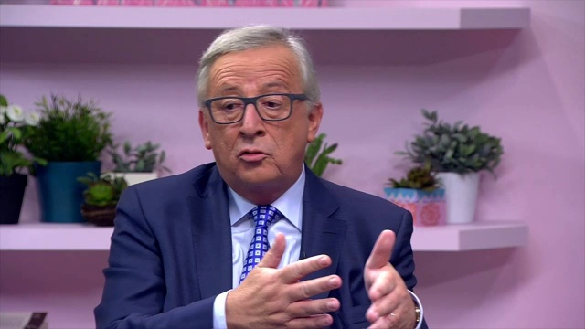 "Bulgaria: Juncker: Turkey Moves Away from Europe with ""Giant Steps"""