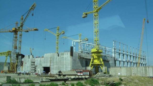 Bulgaria starts construction of radioactive waste disposal facility