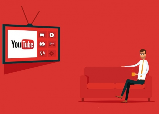 Bulgaria: YouTube TV Loses Money from Every Subscriber
