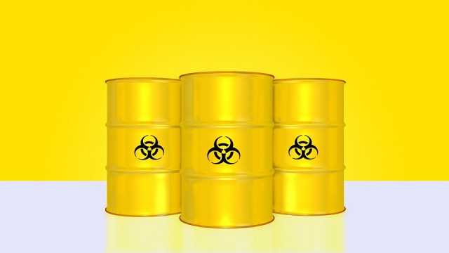 Bulgaria: Bulgaria Started Construction of a National Repository for Low- and Intermediate-Level Radioactive Waste