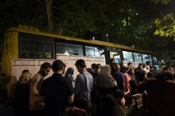 Bulgaria: Twelve People Died in a Bus Crash with High School Students