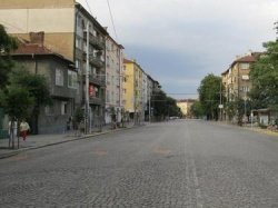 "Bulgaria: The Repairs of Boulevard ""Prague"" in the Capital are Over"