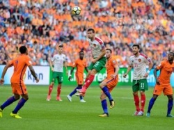 Bulgaria: Netherlands has Ended Bulgaria's Dreams of World Cup Finals
