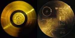 Bulgaria: 40 Year Since a Bulgarian Song Launched Into Space on NASA's Voyager 1