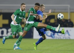 Bulgaria: Levski Holded 0-0 Against Ludogorets at Gerena