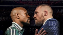 Bulgaria: Floyd-Connor Match Failed to Beat the Record for Sold Tickets
