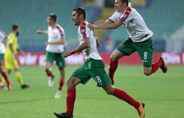 Bulgaria: After Years of Unsuccessful Matches Bulgaria Wins Against Sweden
