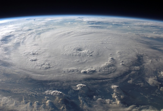 Bulgaria: A New Hurricane Approaches the Southeast of the United States