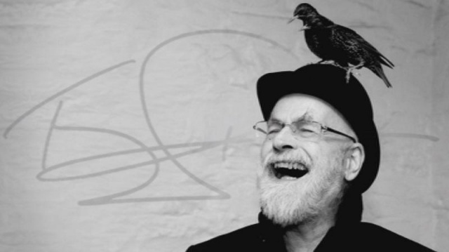 Bulgaria: Unreleased Works of Terry Pratchett were Destroyed at his Will