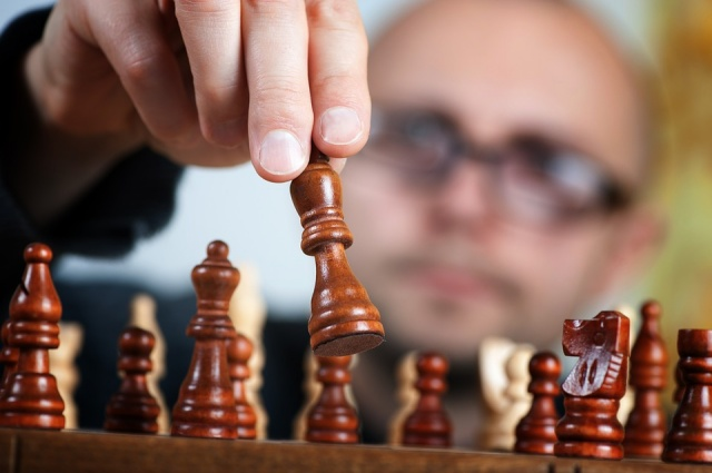 Bulgaria: British Scientists have Promised USD 1 Million to Solve a Chess Problem