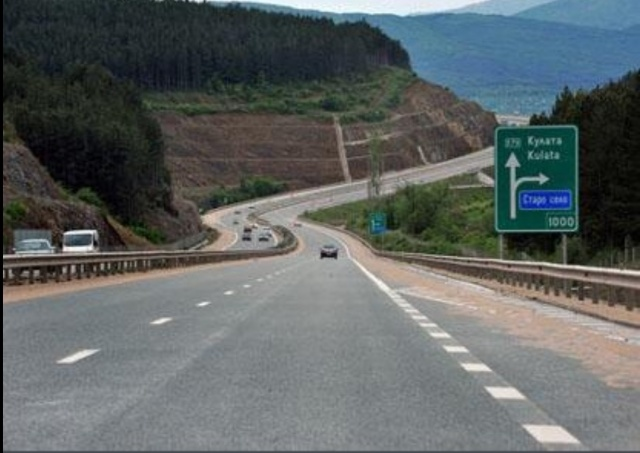 Bulgaria: There are Going to be Discussions About the Future of Struma Motorway