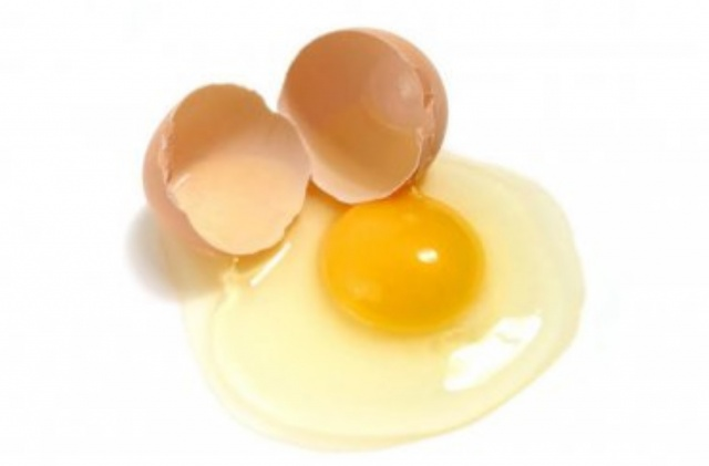 Bulgaria: 21 Tons of Egg Yolk of Dubious Origin was Stopped from Sale