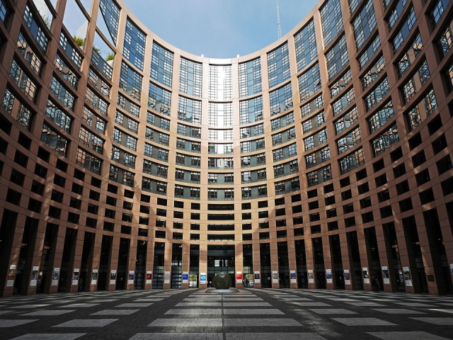 Bulgaria: MEPs Return to France For Their 1st Plenary Sitting Since the Summer Recess