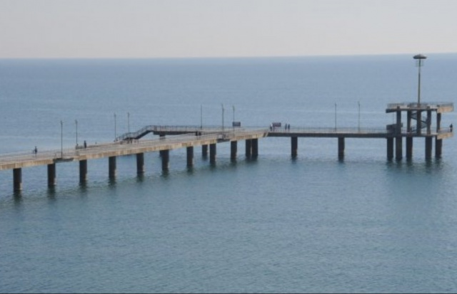 Bulgaria: A Man Died after Falling from the Pier on the Beach in Burgas