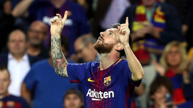 Bulgaria: Barcelona President: Messi Already Signed a New Contract