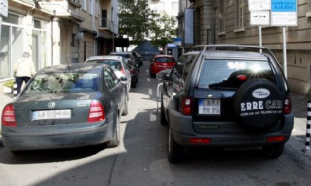 Bulgaria: Sofia will Limit the Speed of Cars in the City Center to 30 km/h