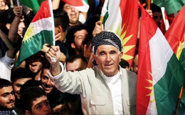 "Bulgaria: Baghdad Considers Iraqi Kurdistan as ""Second Israel"""