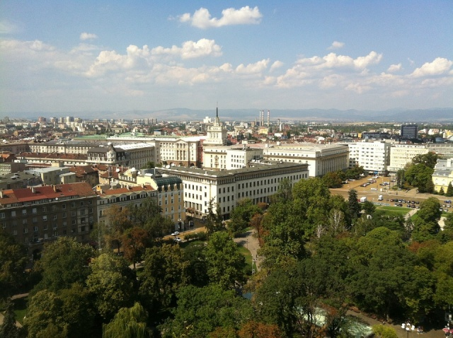 Bulgaria: Sofia is in Talks with the European Investment Bank Over Financing of New Projects
