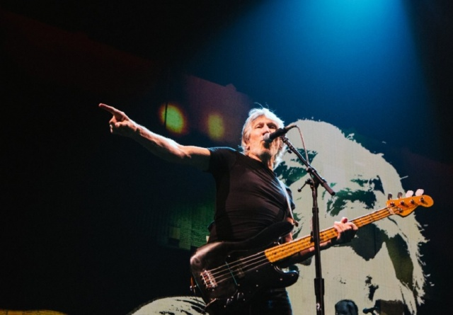 Bulgaria: Roger Waters with a New Concert in Bulgaria in 2018