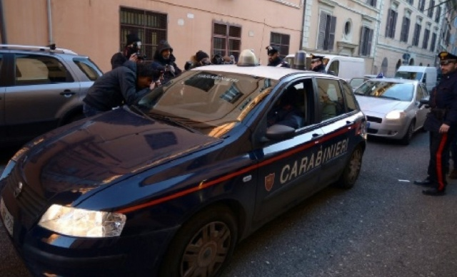 Bulgaria: 50 Mobsters Arrested in Southern Italy