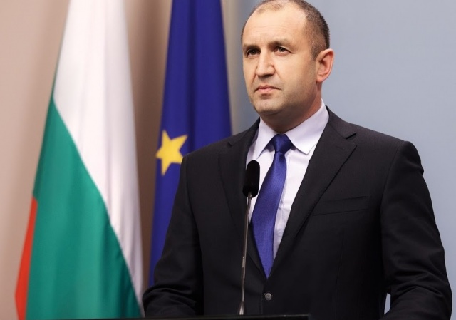 Bulgaria: Bulgarian President will Deliver a Speech at the General Assembly of the United Nations