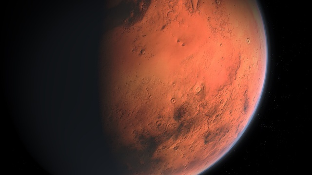 Bulgaria: China is on Track to Launch its 1st  Mars Probe Around 2020