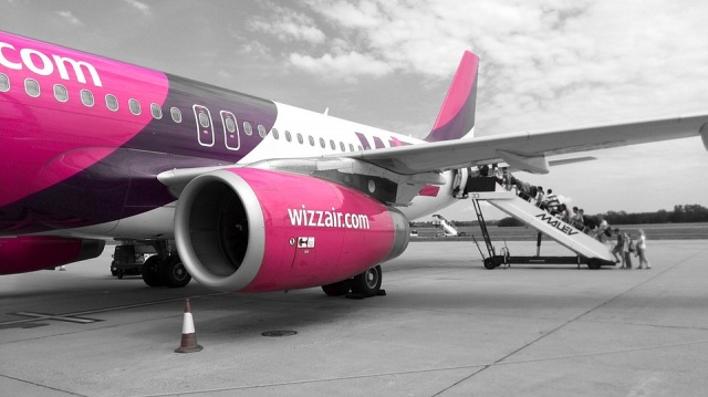 Bulgaria: WizzAir Stops Most of its Flights from Bulgaria to the UK