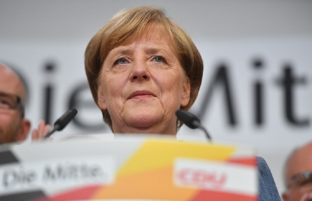 Bulgaria: Angela Merkel Won but Lost 1 Million Voters