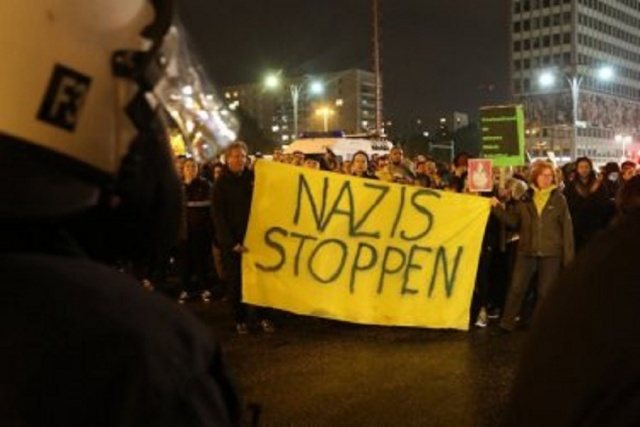 Bulgaria: Protests in Germany after the Elections