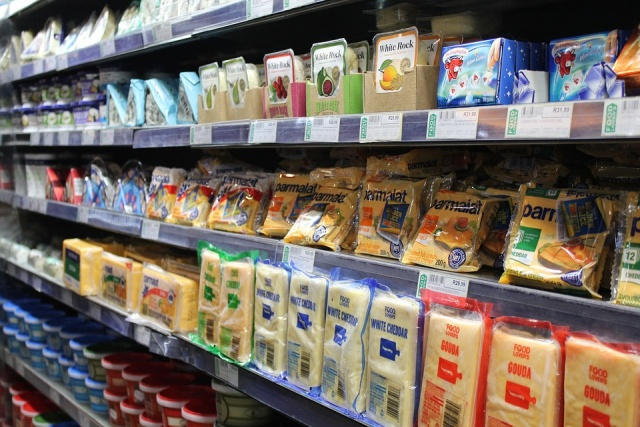 Bulgaria: CPC Makes Inspections in the Dairy Sector