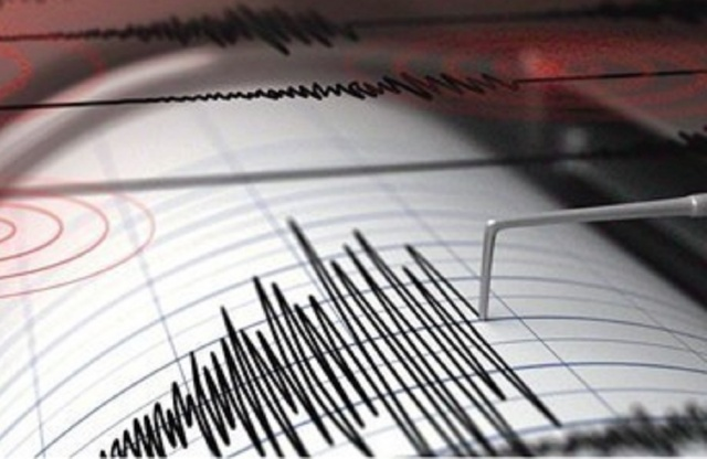Bulgaria: An Earthquake in Romania