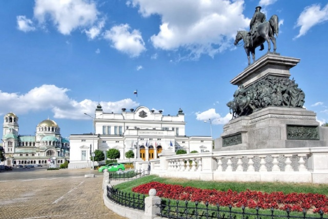 Bulgaria: Sofia is in Third Place in Europe in Growth of Foreign Visitors