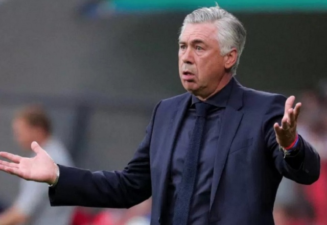 Bulgaria: Official: Ancelotti is no Longer Coach of Bayern Munich