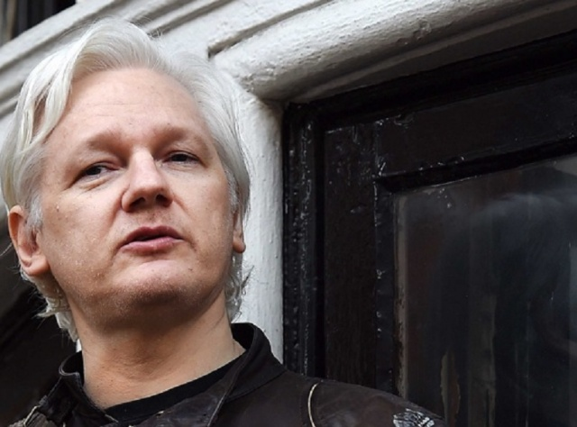 Bulgaria: Assange: We are Witnessing the World's First Internet War in Catalonia
