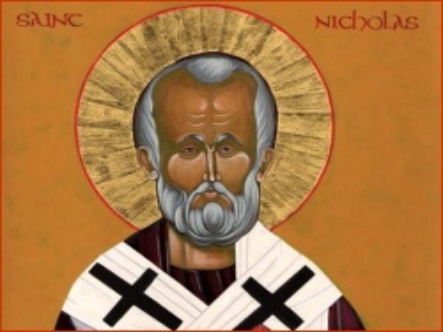 Bulgaria: Santa Claus' Untouched Grave May be Beneath Church in Turkey's Antalya