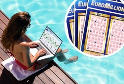 Bulgaria: Get a FREE bet in today's € 41 Million EuroMillions Draw!