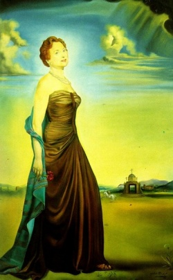 Bulgaria: The Authorities Seized a Painting by Salvador Dali from Art Smugglers