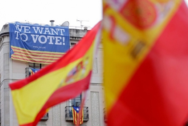 Bulgaria: Residents of Catalonia Began to Gather to the Referendum Voting Sites