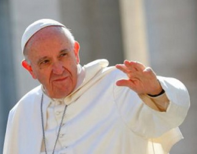 Bulgaria: The Pope Announced on Twitter that he Starts a Fight Against Fake News