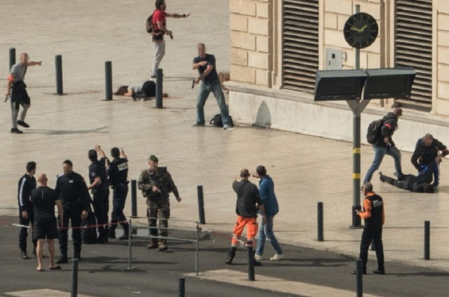 Bulgaria: Islamic State took Responsibility for the Attack in Marseille