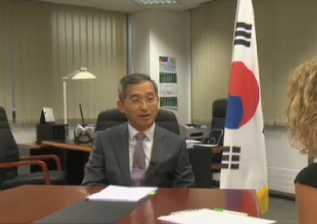 Bulgaria: South Korean Ambassador: Our Relations with Bulgaria are Excellent