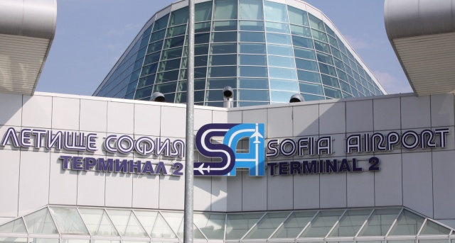 Bulgaria: Sofia Airport Welcomes Record Five-millionth Passenger for 2017