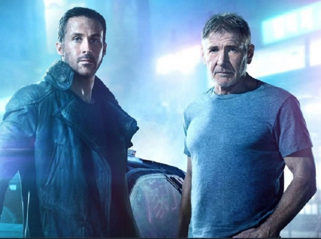 Bulgaria: Blade Runner 2049 Headed the American Box Office