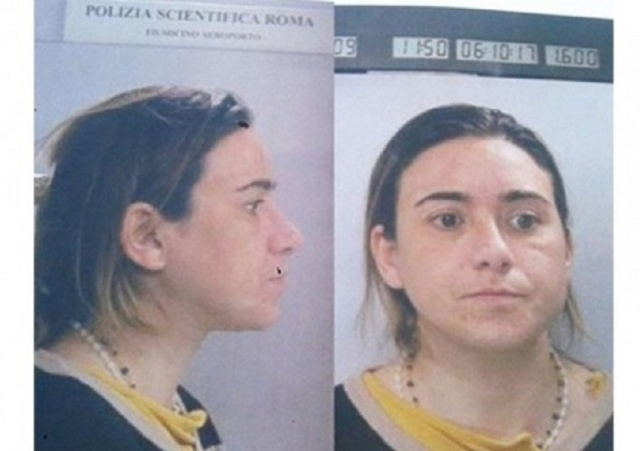 Bulgaria: The Police Captured the Bulgarian Woman who had Escaped from Prison in Rome