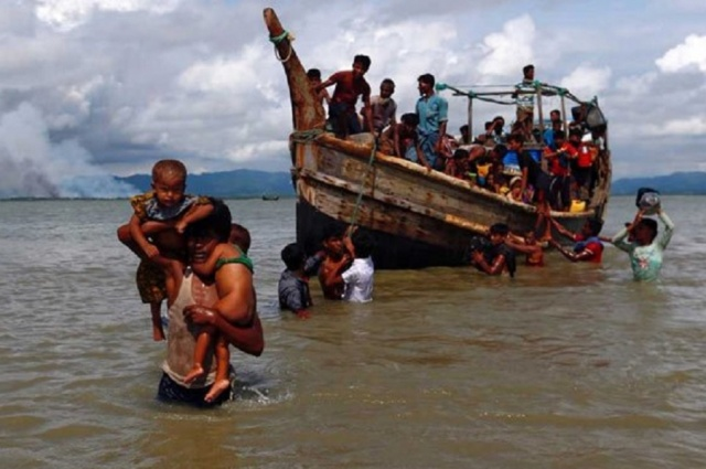 Bulgaria: At Least 12 Rohingya, Mostly Children, Drowned in a Shipwreck