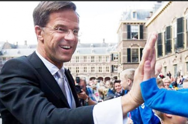 b146196fdbd After Almost 7 Months of Negotiations, the Netherlands will Finally have a  Government