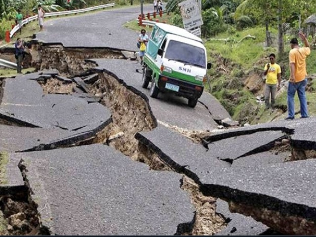 Bulgaria: A 6.4 Degree Earthquake Shook Chile