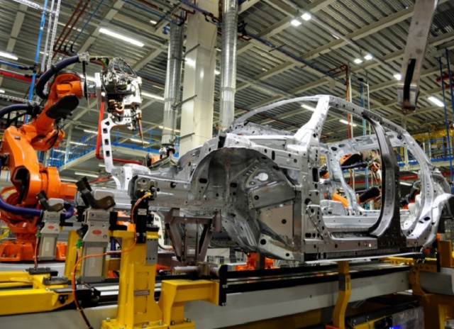 Bulgaria: Potentially Defective Aluminum was used by All Car Manufacturers in Japan