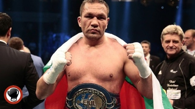 Bulgaria: 900 Additional Tickets For the Boxing Match Between Kubrat Pulev and Anthony Joshua