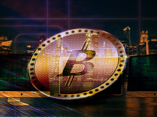 Bulgaria: Bitcoin Price Soars Above $5,000 to Record High